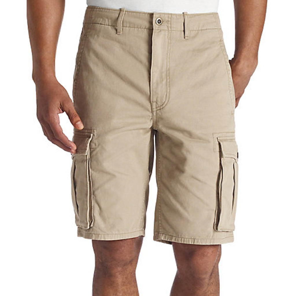 Levis Ace Cargo Twill Short Mens Style : 124630