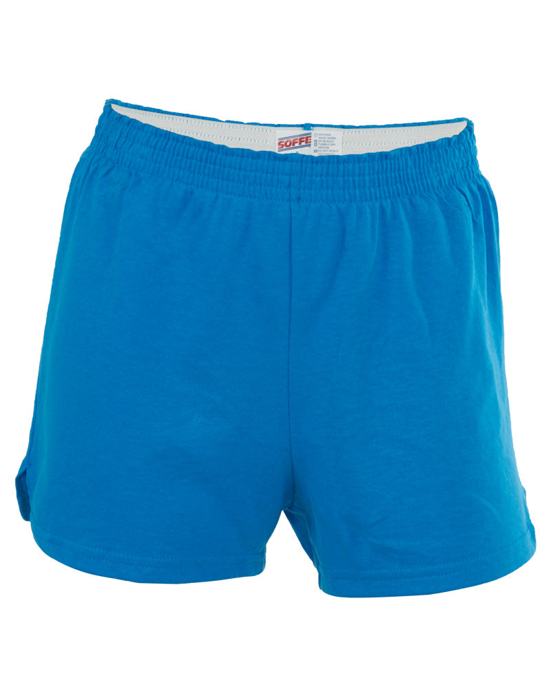 Soffe Girls Authentic Soffe Short Womens Style : B037ht