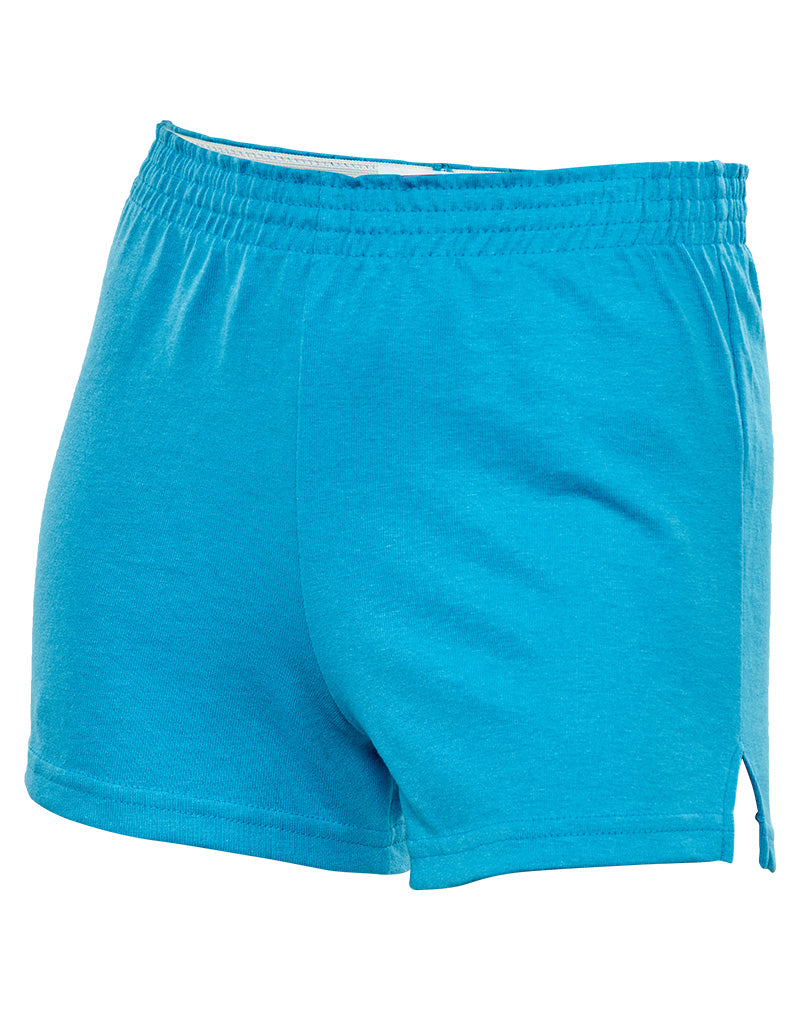 a71f0ac796 Soffe Jrs Authentic Short Womens Style : M037ht. SOFFE / Shorts