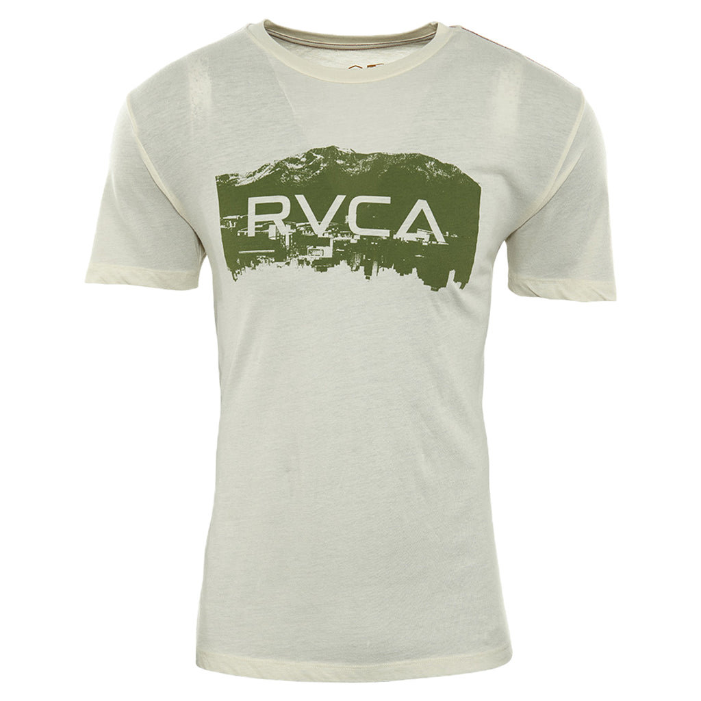 Rvca Photo Strip Mens Style : M603500p