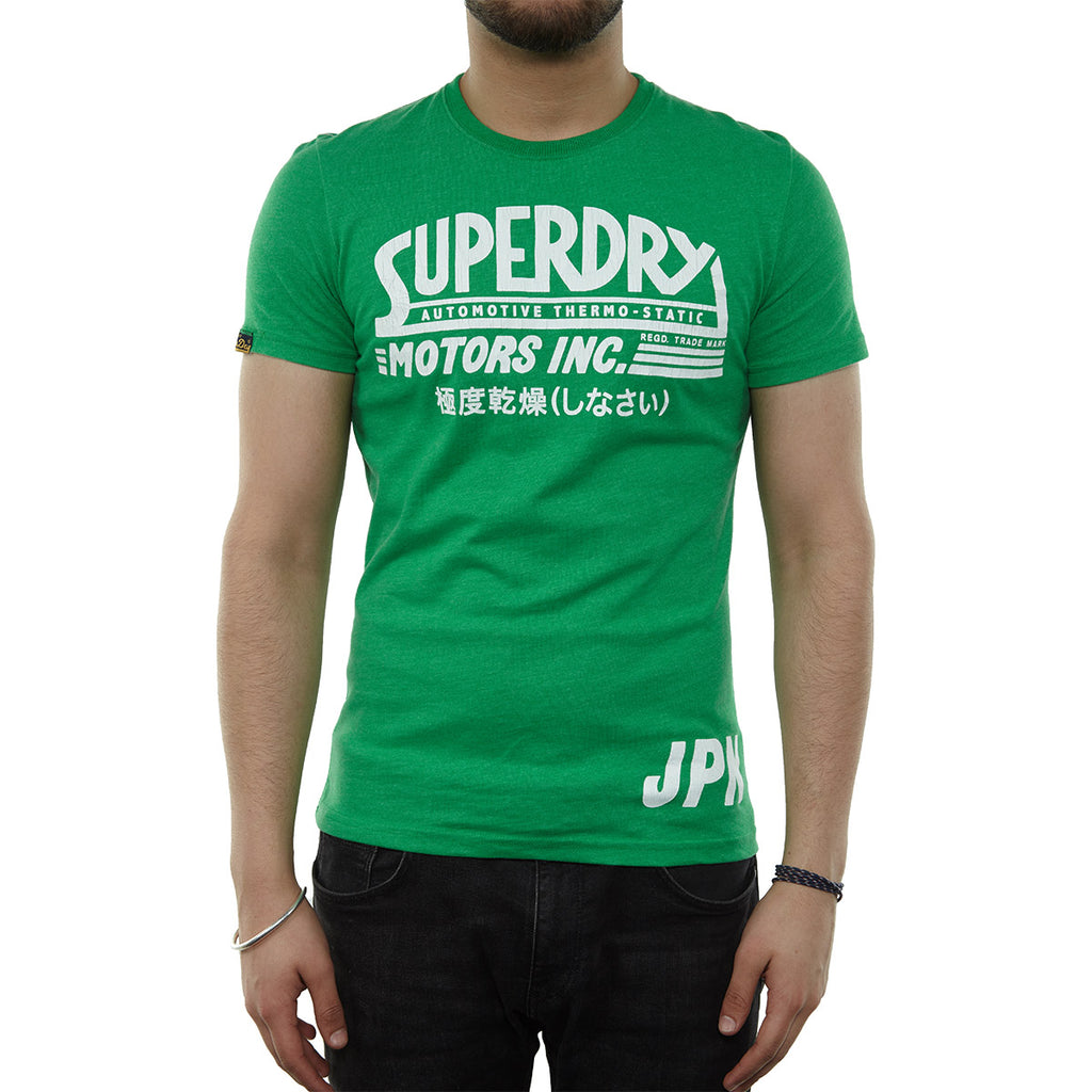 Superdry Motors Inc Reowrked Mens Style : Ms1ia835