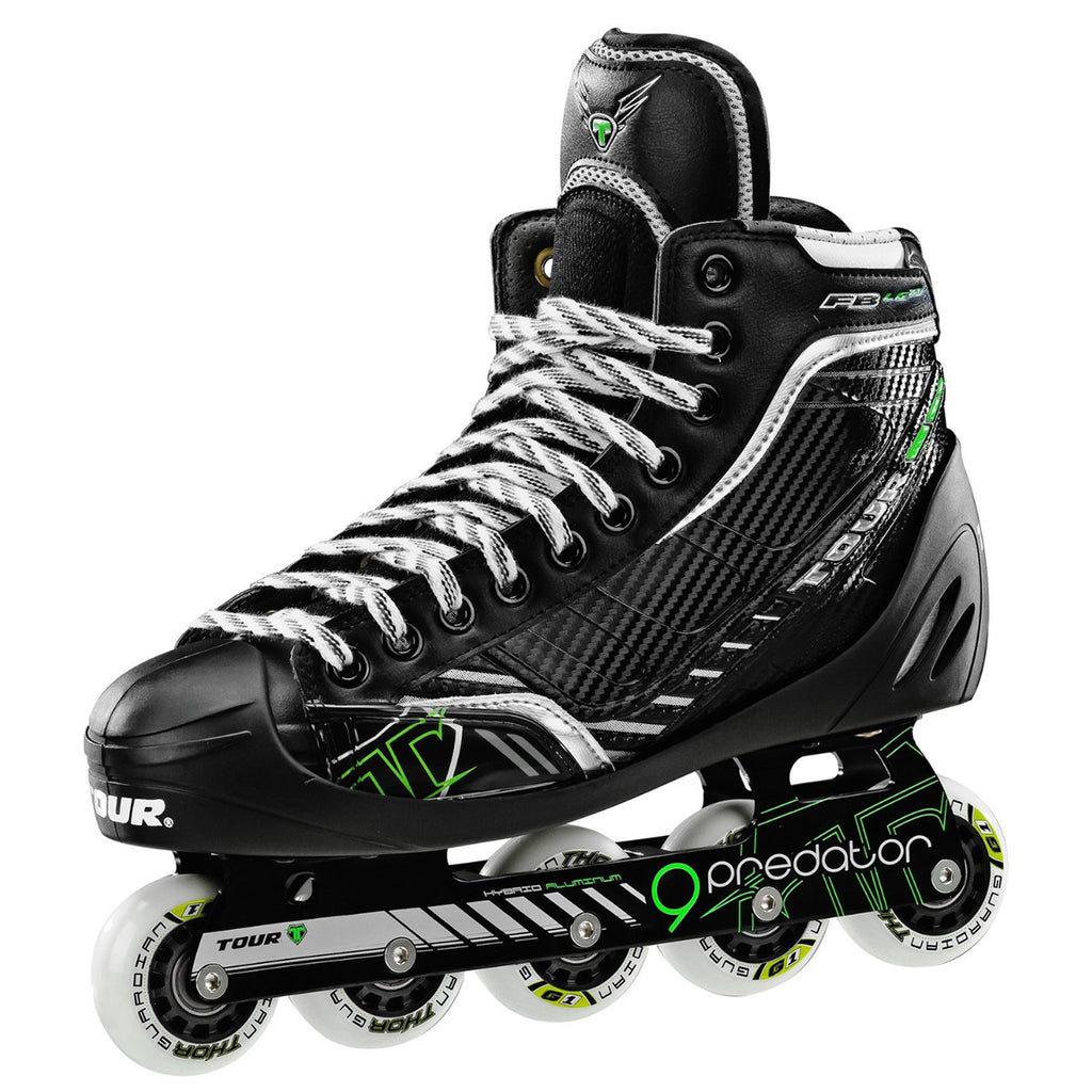 Tour Hockey Inline Fb-Lg72 Mens  74Gl
