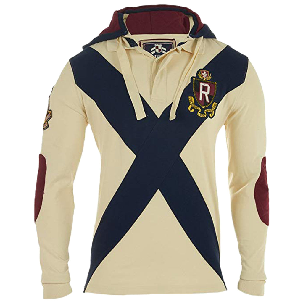 USA RUGBY REMOVABLE HOODIE MENS STYLE # RAD111311