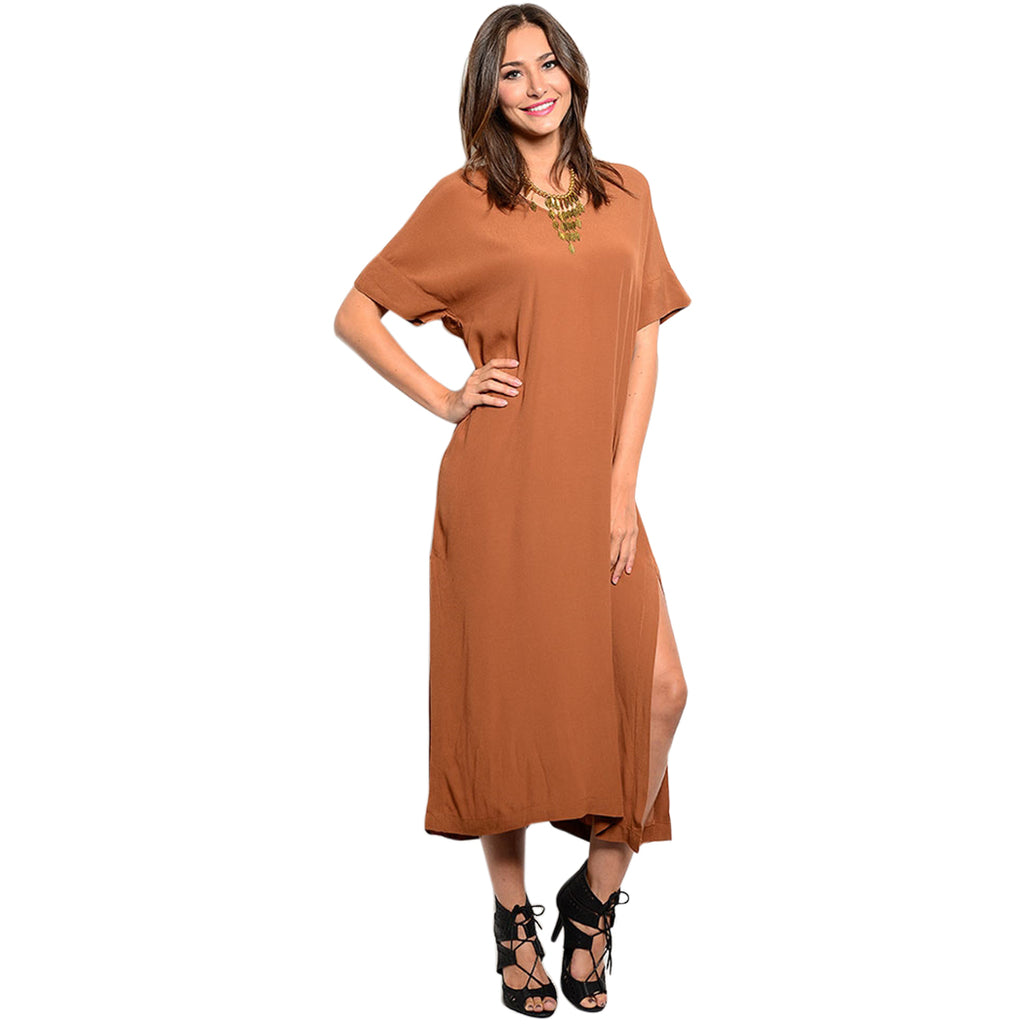 Giorgio West (New) Dress Womens Style : Cn240946