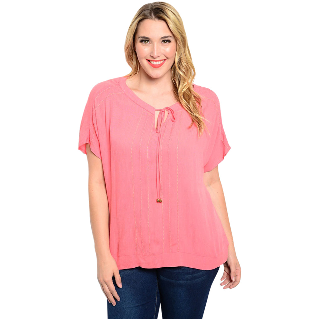 Giorgio West (New) Top Womens Style : Cn240714
