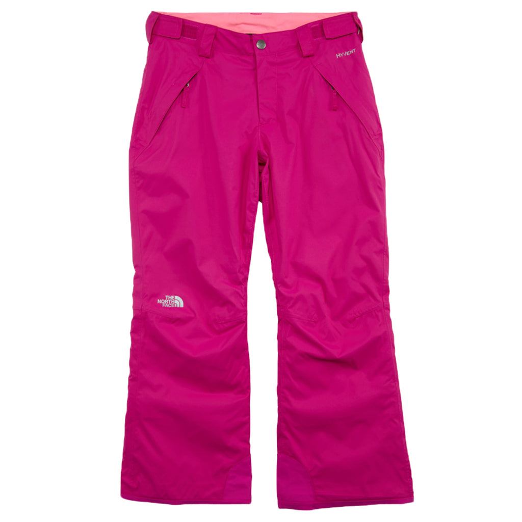 North Face Freedm Insltd Pant Big Kids Style : Csb3