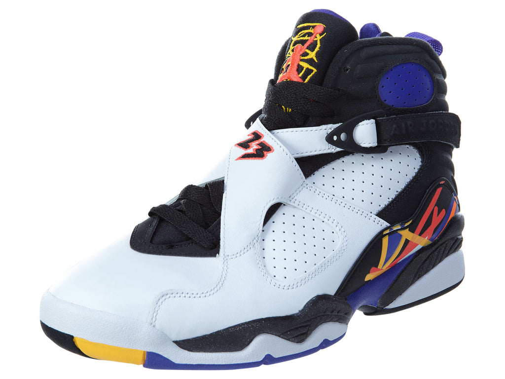 Jordan 8 Retro Three Peat Mens Style : 305381-142
