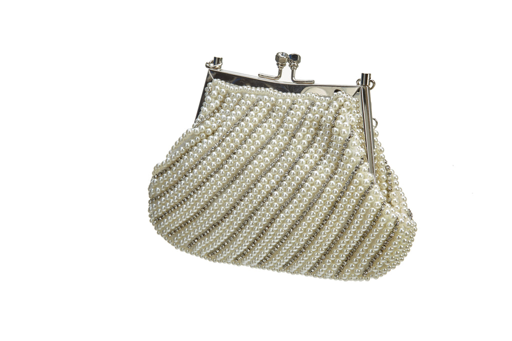 Giorgio West (New) Evening Bag  Womens Style : Gw561454