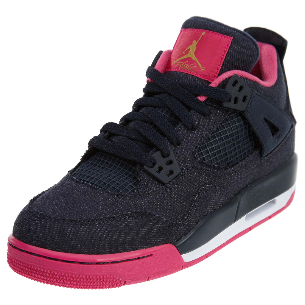 Jordan Air Jordan 4 Retro Big Kids Style : 487724
