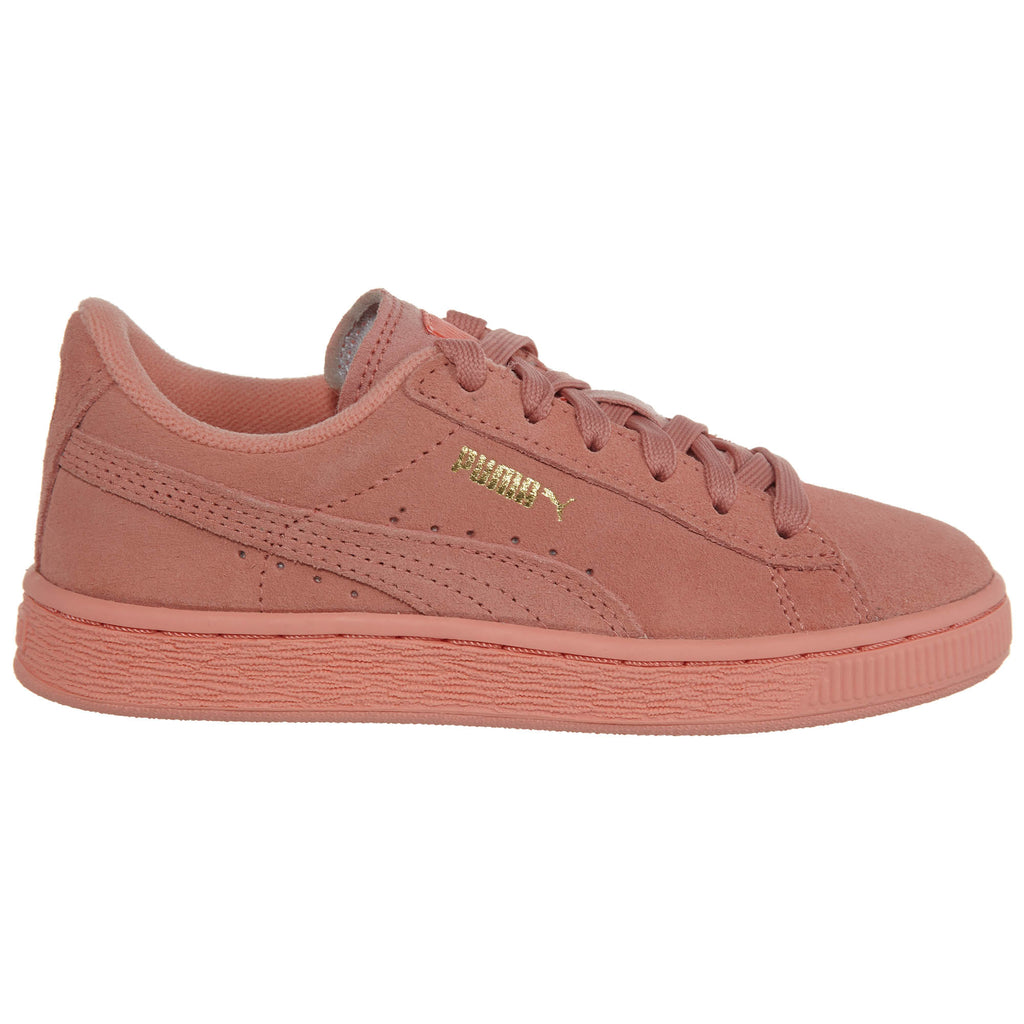 Puma Suede Classic Toddlers Style : 353636