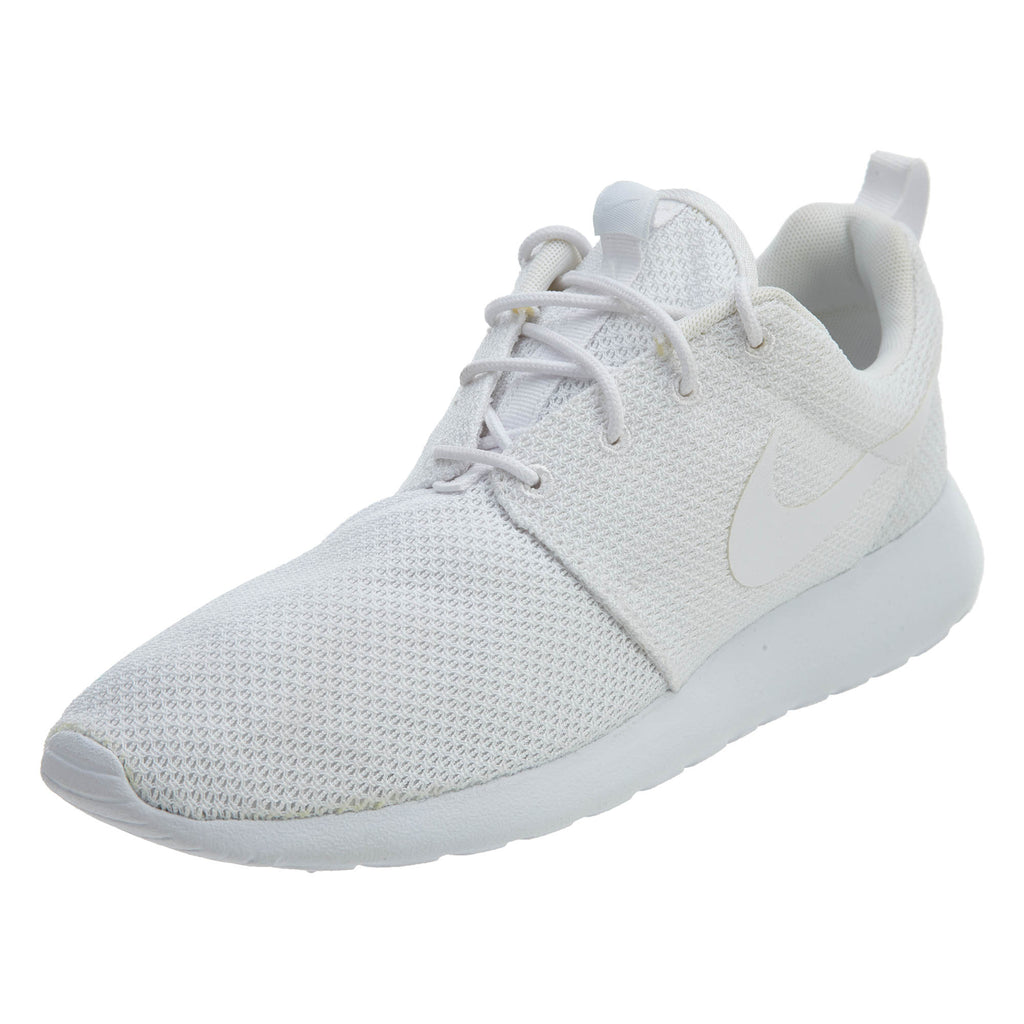 Nike Roshe One Triple White