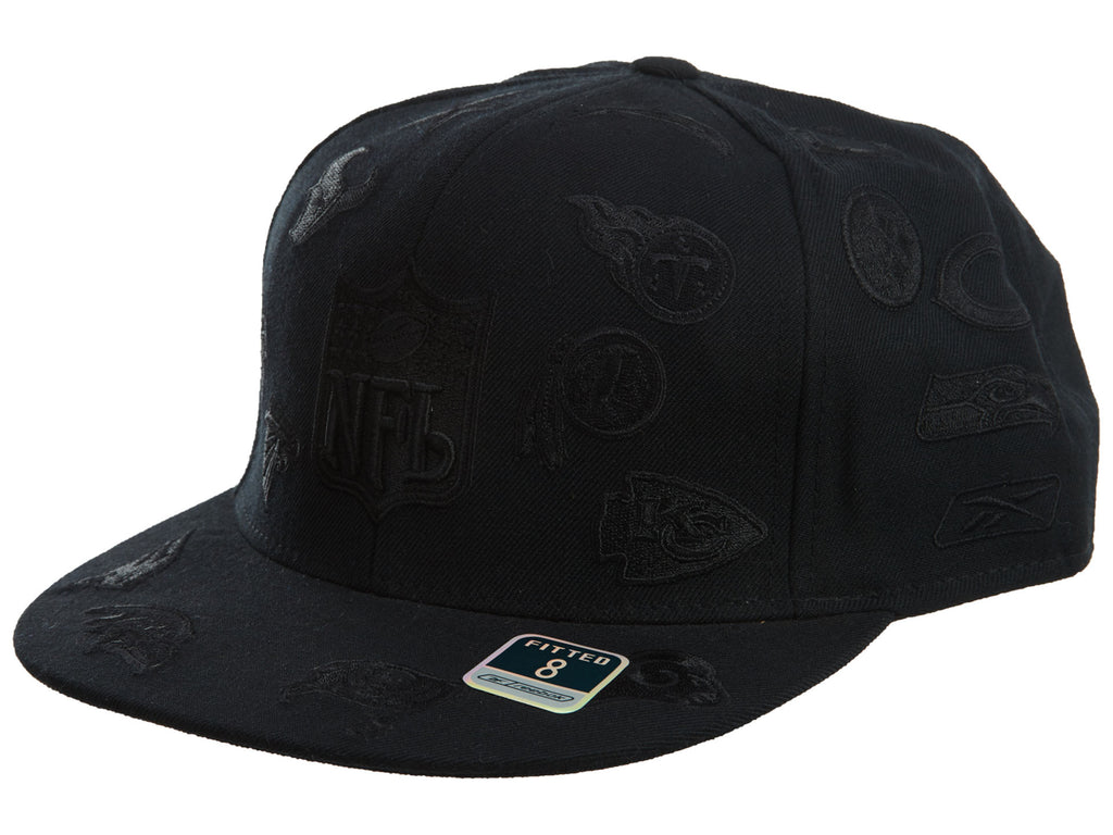 Reebok Nfl Mixed Teams Fitted Mens Style : Aaa299