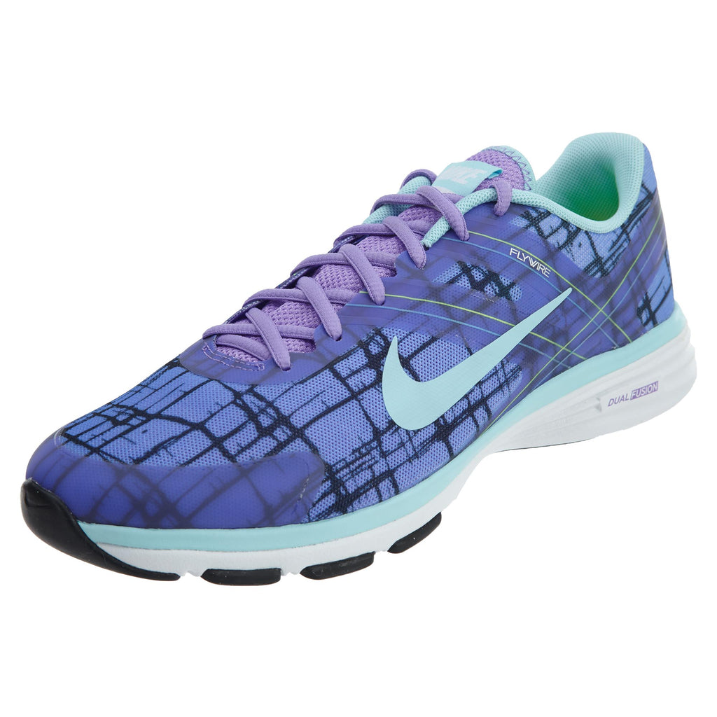 Nike Dual Fusion TR 2 Print 'Atomic Violet'   Womens Style :631661