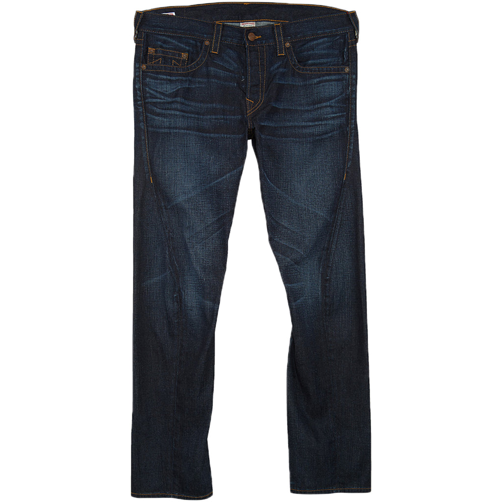 True Religion Geno Torque Twist Mens  Mad2J55Y9
