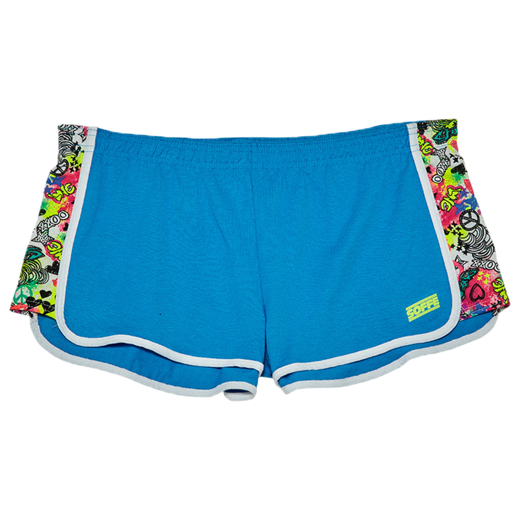 Soffe Authentic Soffe Short Womens Style : 015vpr