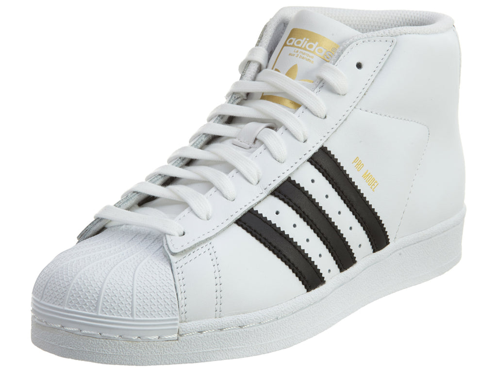 Adidas Performance Pro Model Basketball  Big Kids Style : S85962