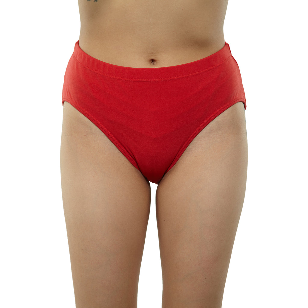 Team Basics Low Rise Brief Womens Style : Tb112