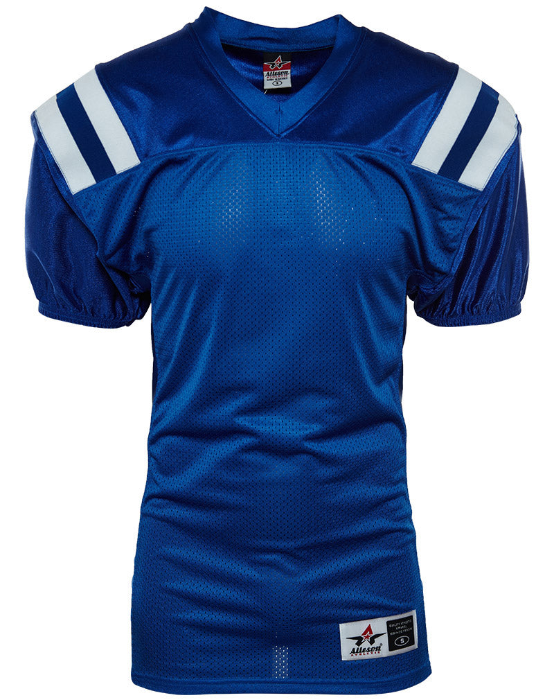 Alleson Athletic Sports T-shirt V Neck Mens Style   Rn80185 ... 794595420