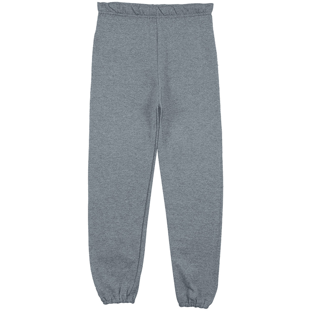 Jerzees Nublend Sweatpants Big Kids Style : Rn13765y