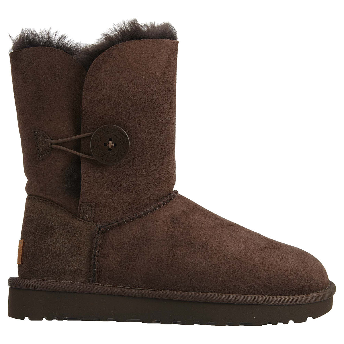 0471e6a77fe Uggs Bailey Button Ii Womens Style : 1016226 – Sneaker Experts