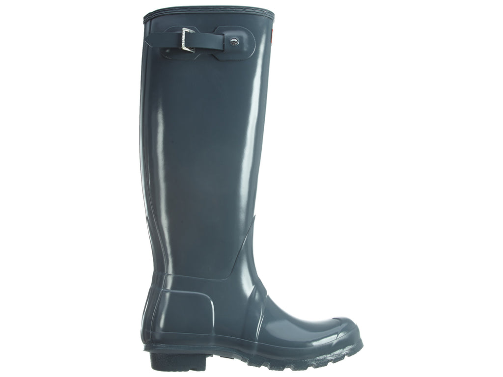 Hunter Original Tall Gloss Womens Style : Wft1000rgl