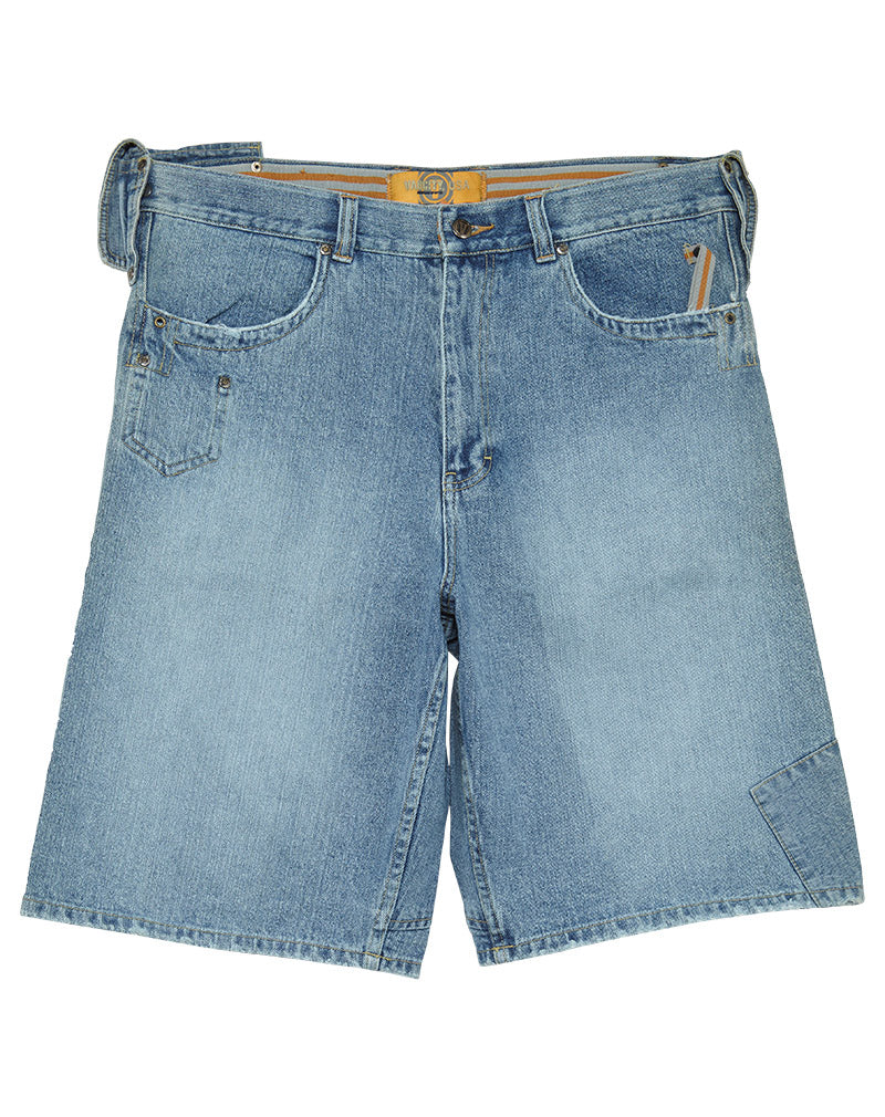 Varcity Nervous Thatch Gator Short Mens Style : VSJ229