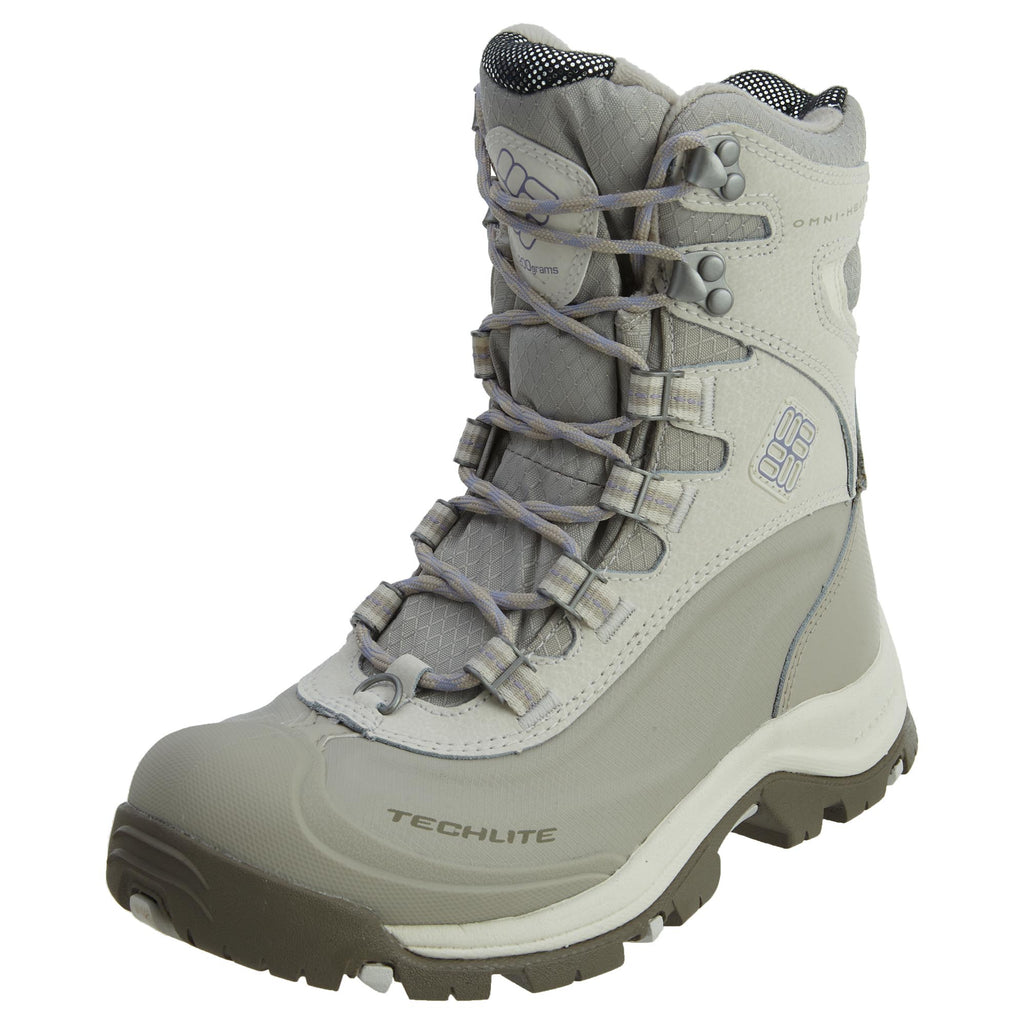 Columbia Bugaboot Plus Iii Omni Heat Boot  Womens Style : Bl1620