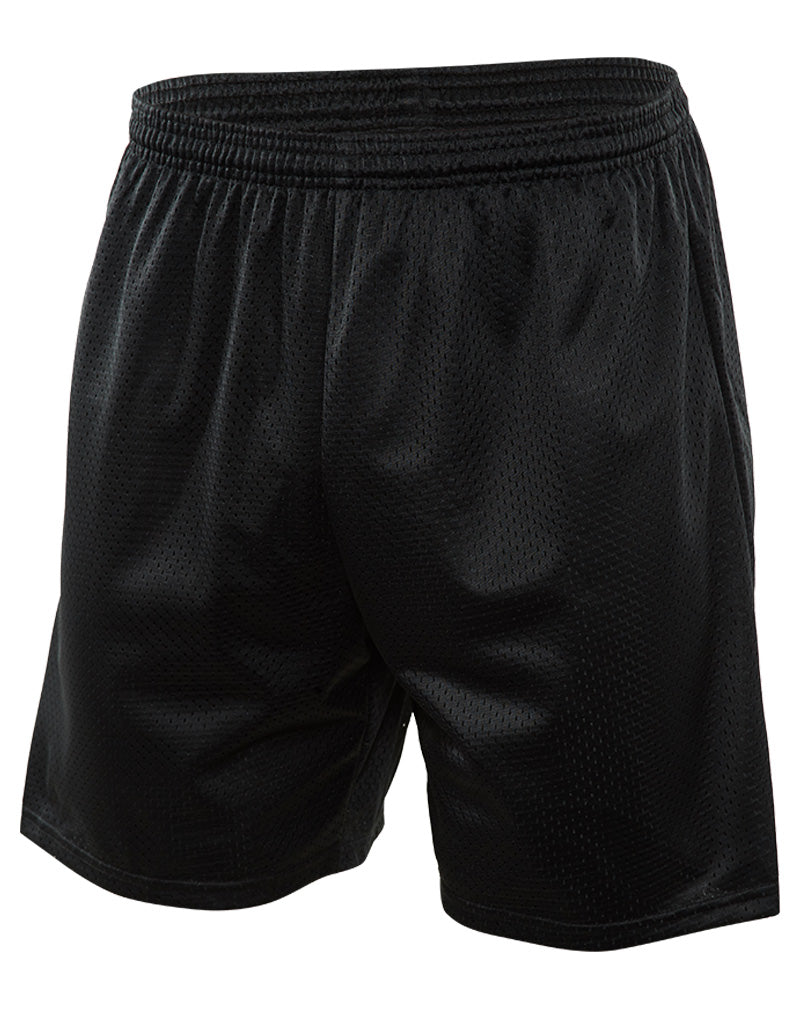 A4 Short Inseam Lined Tricot Meshed  Shorts Mens Style : N5293
