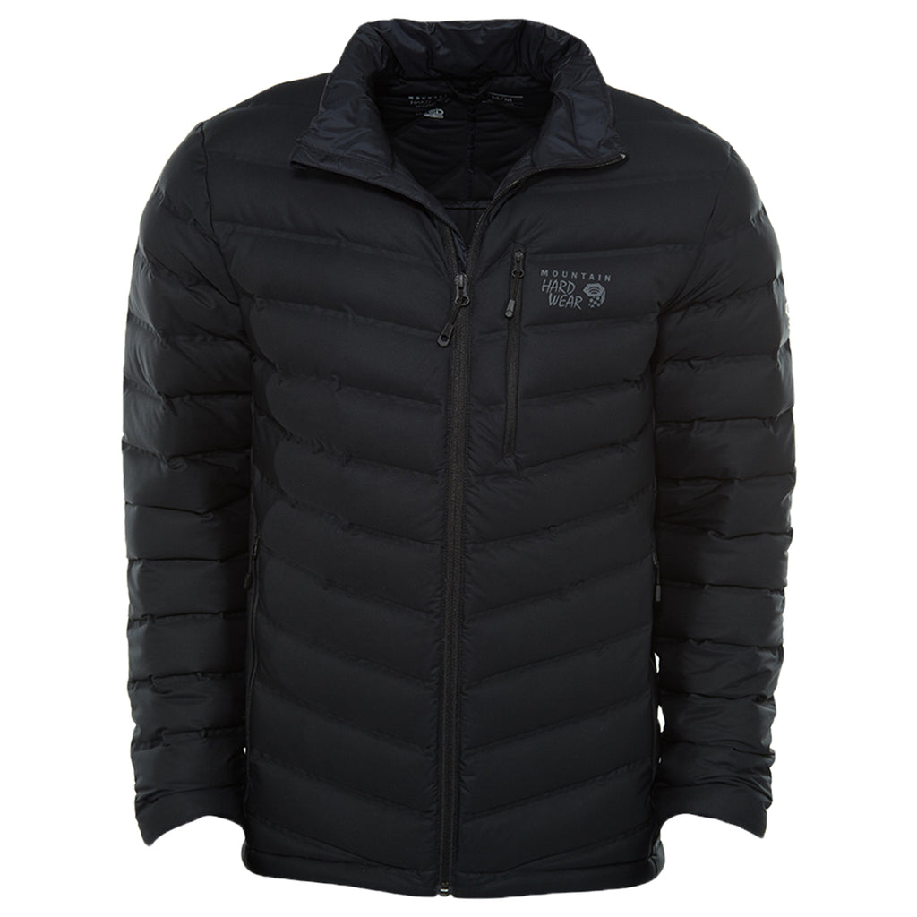 Mountain Hardwear Stretchdown Jacket Mens Style : Om0149