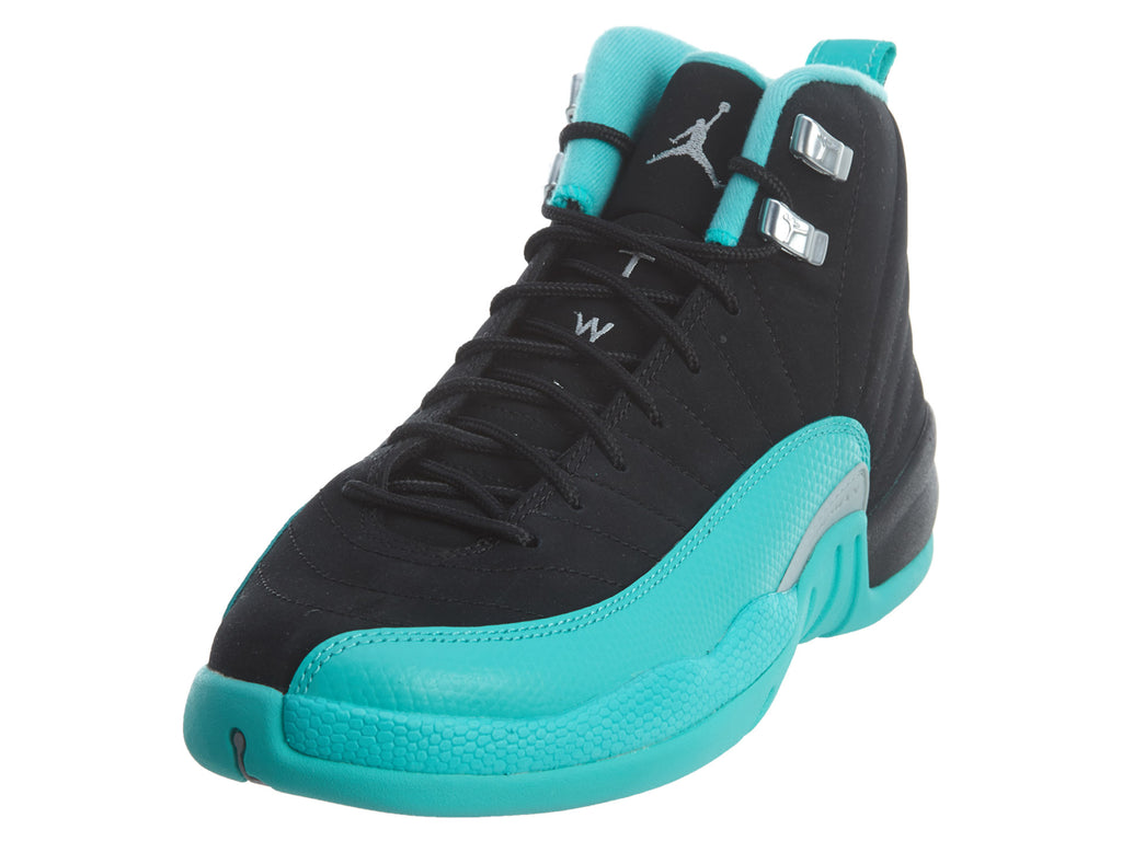 GIRLS AIR JORDAN 12 RETRO(GS) Style# 510815