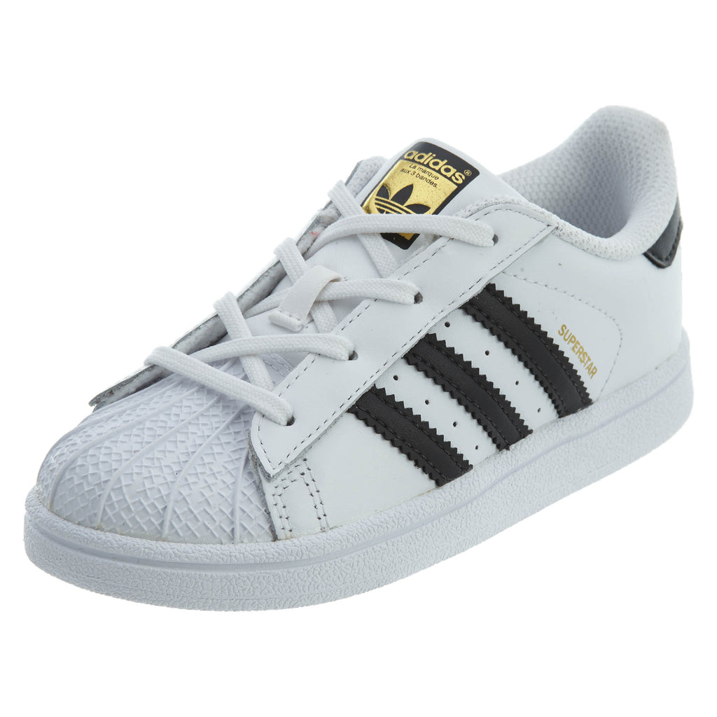 Adidas Superstar Toddlers Style : Bb9076