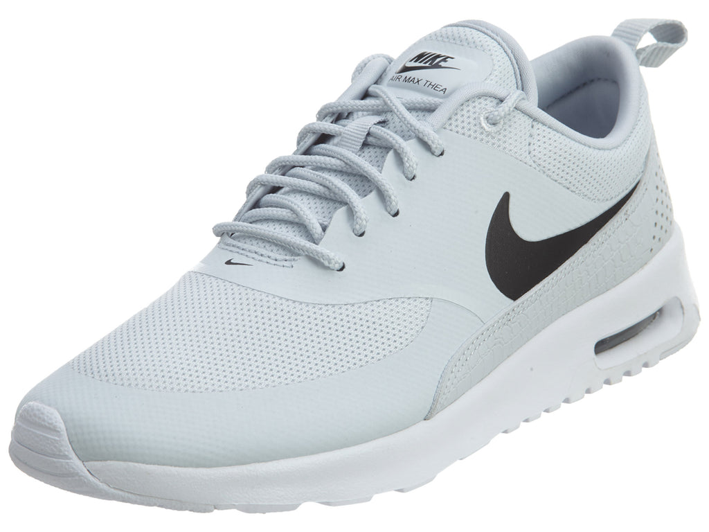 Nike Air Max Thea Shoe Pure Platinum Womens Style :599409