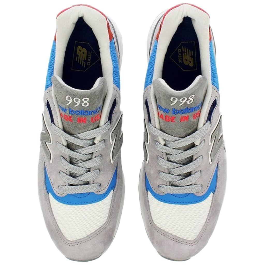 New Balance Classic Traditionnels Mens Style : M998