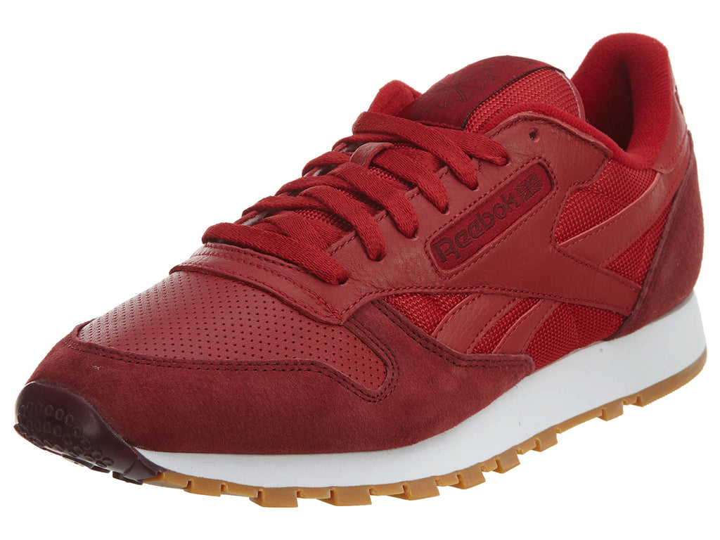 Reebok Cl Leather Mens Style : Ar3776