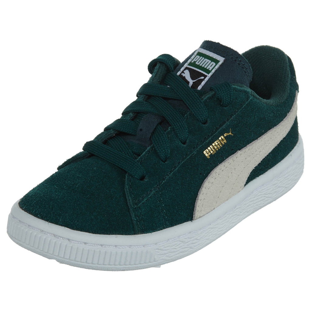 Puma Suede Inf Toddlers Style : 353636