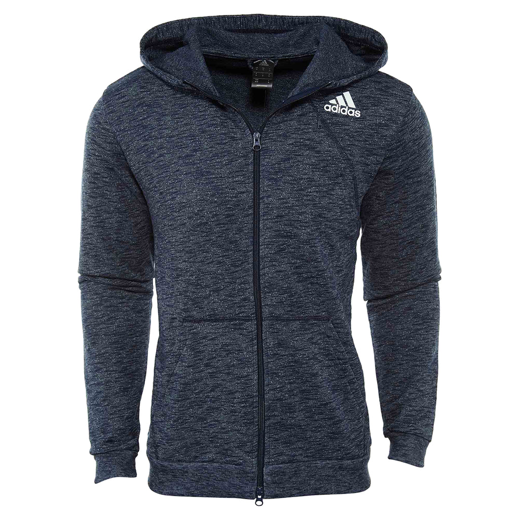 Adidas Cross-up Full Zip Mens Style : Bk1280