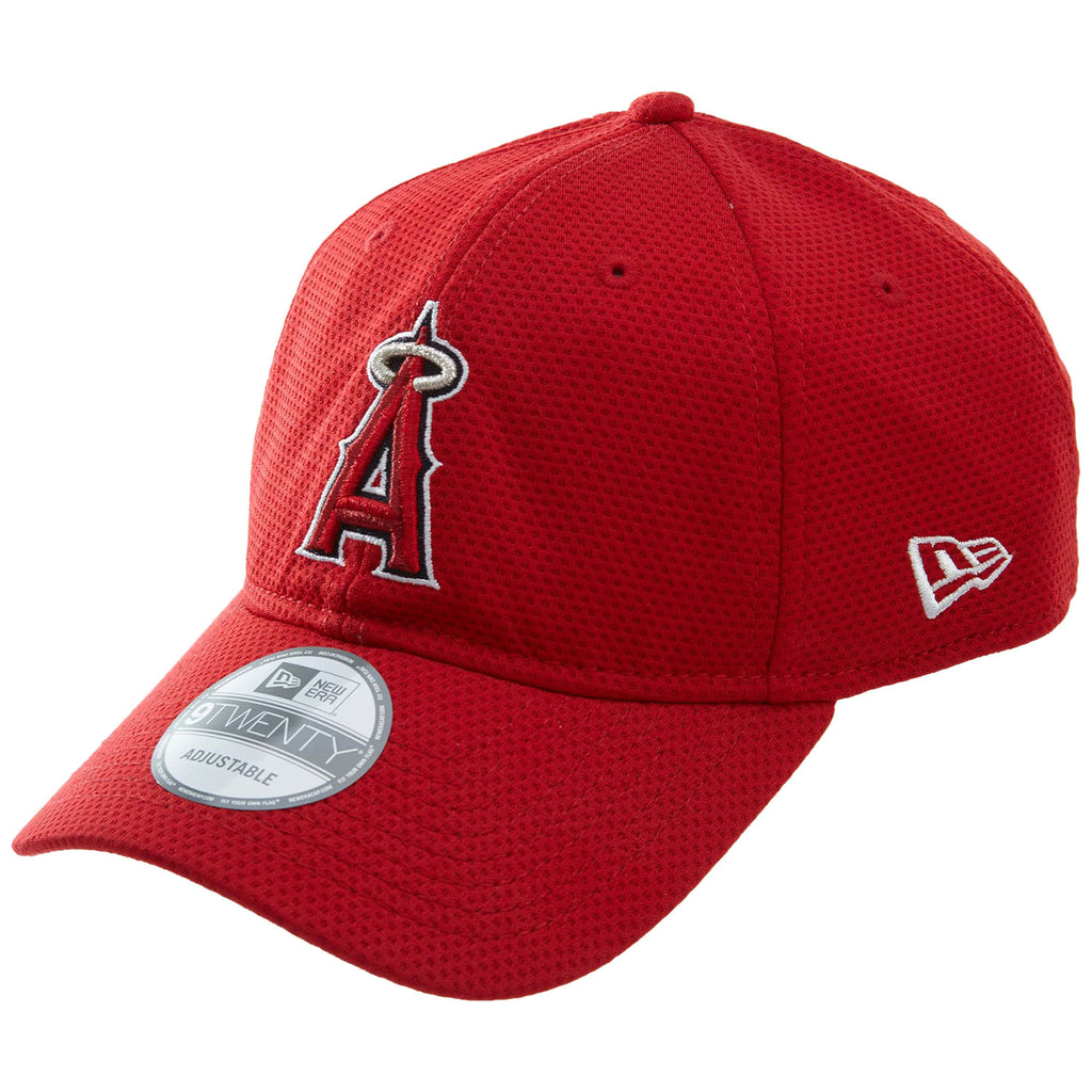 New Era Performance Shore Los Angeles Angels Of Anaheim Cap #23 Mens Style : 80364314