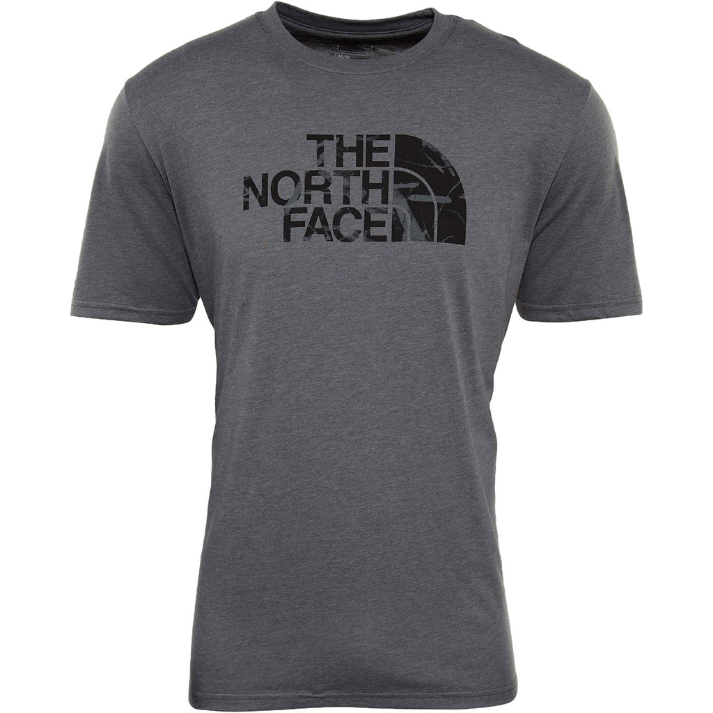 North Face Short-sleeve Half Dome Homestead Tee Mens Style : A353c