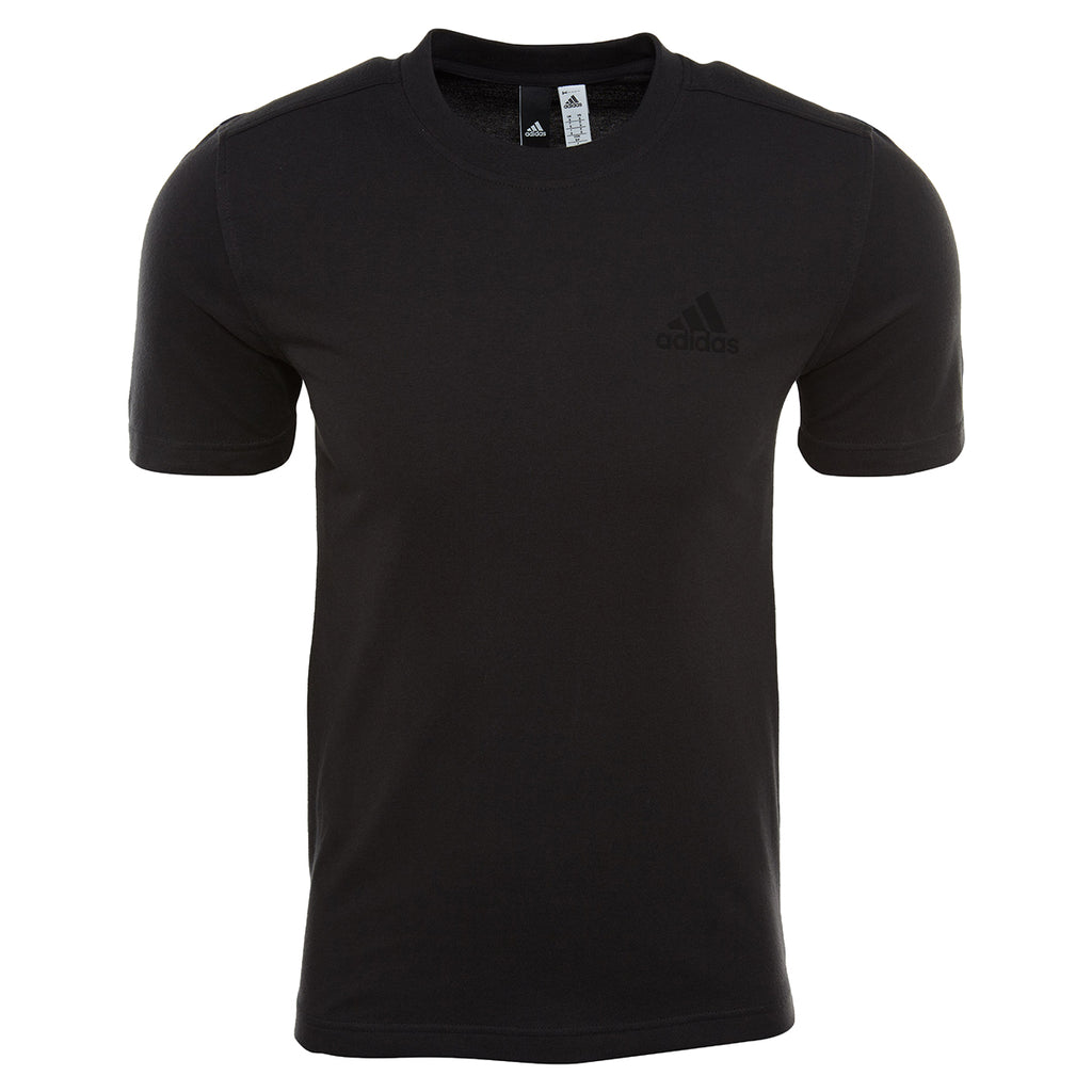 Adidas 3s Jersey Short Sleeve Mens Style : Bq1543