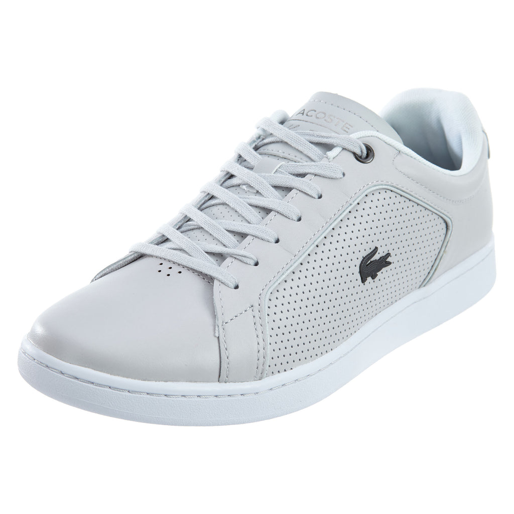 Lacoste Carnaby Evo 317 10 Spm Lth Mens Style : 7-34spm0061