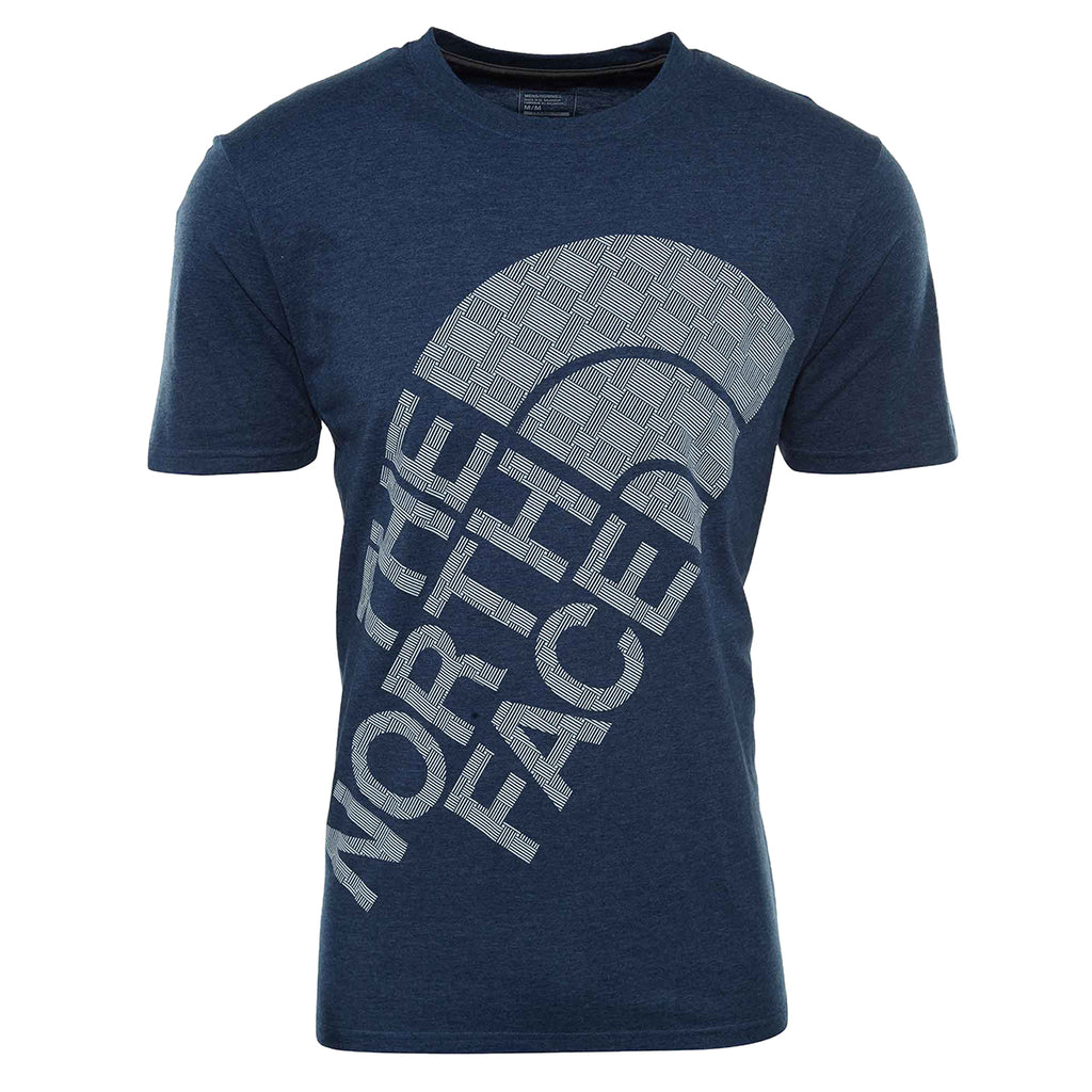 North Face Short-sleeve Jumbo Half Dome Tee Mens Style : A353d