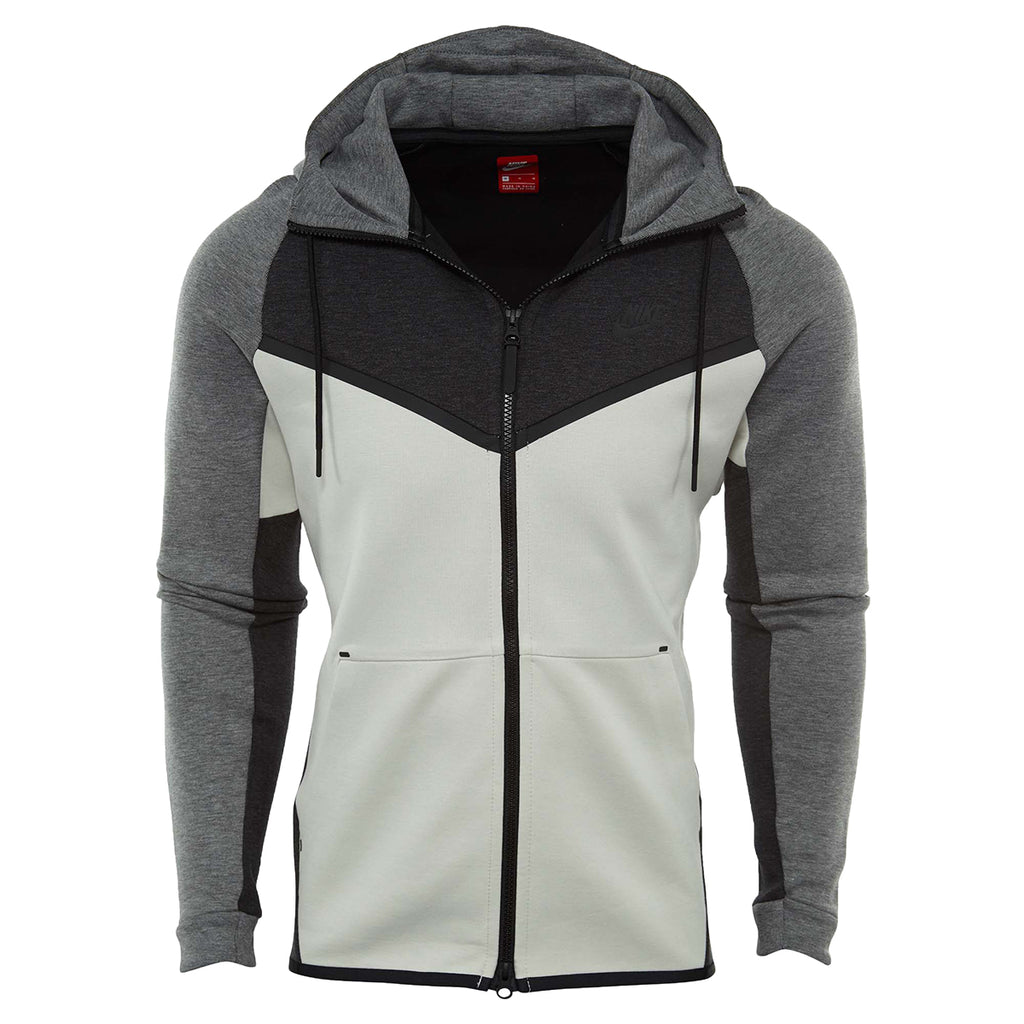 Nike Tech Fleece Colorblocked Windrunner Mens Style : 885904