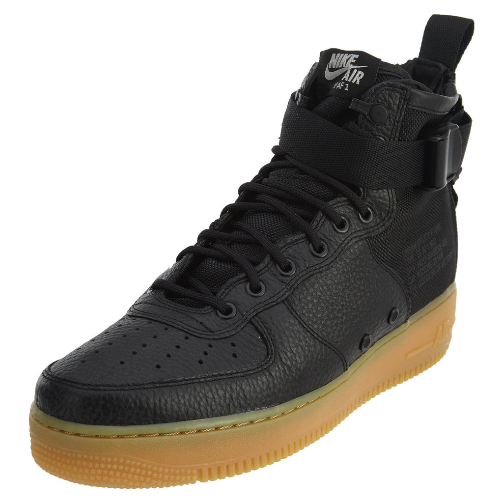 Nike SF Air Force 1 Mid Shoes Mens Style :917753