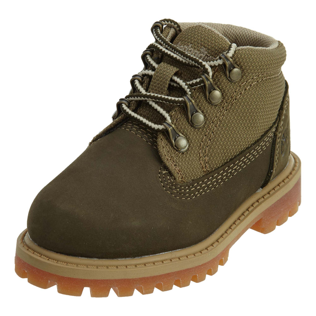 "Timberland 6"" Classic Boot Toddlers Style : Tb03383a"