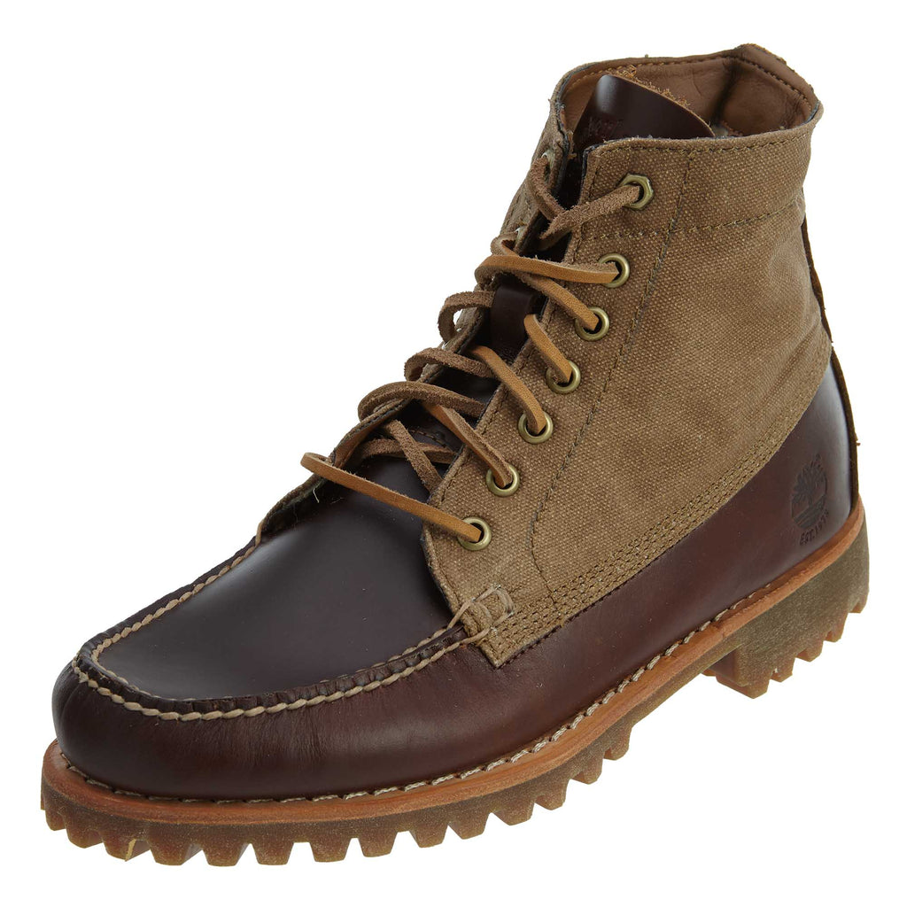 Timberland Authentics Chukka Boot Mens Style : Tb0a13uf