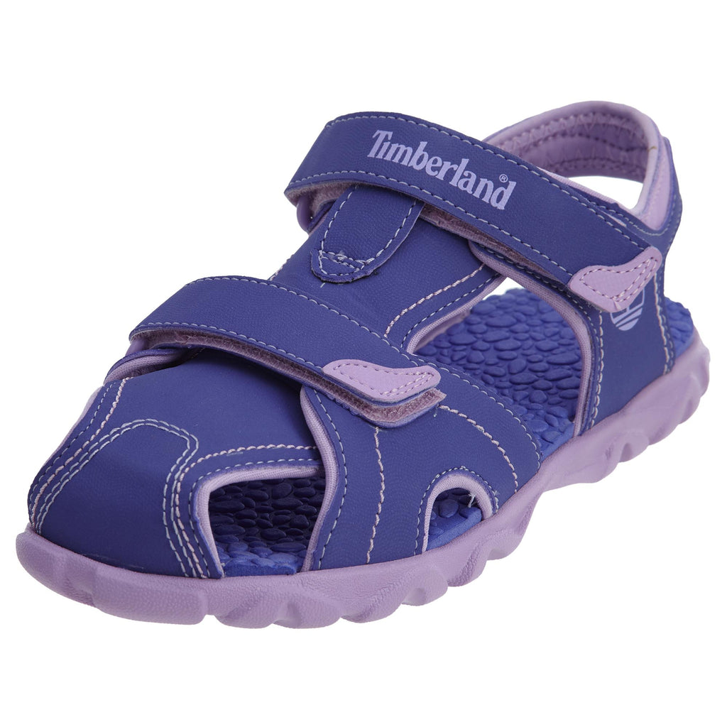 Timberland Splash Town Closed Toe Sandal Sandal Big Kids Style : 7892r