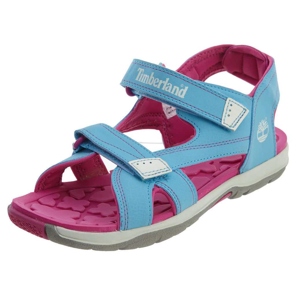 Timberland Mad River 2strap Sandles Big Kids Style : 3891r