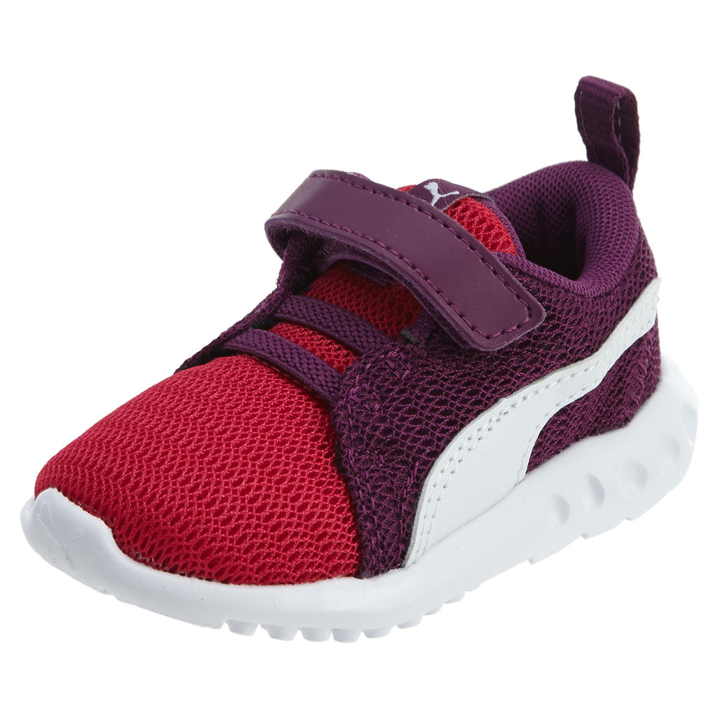 Puma Carson 2 V Infant Girls Shoe Toddlers Style : 190074