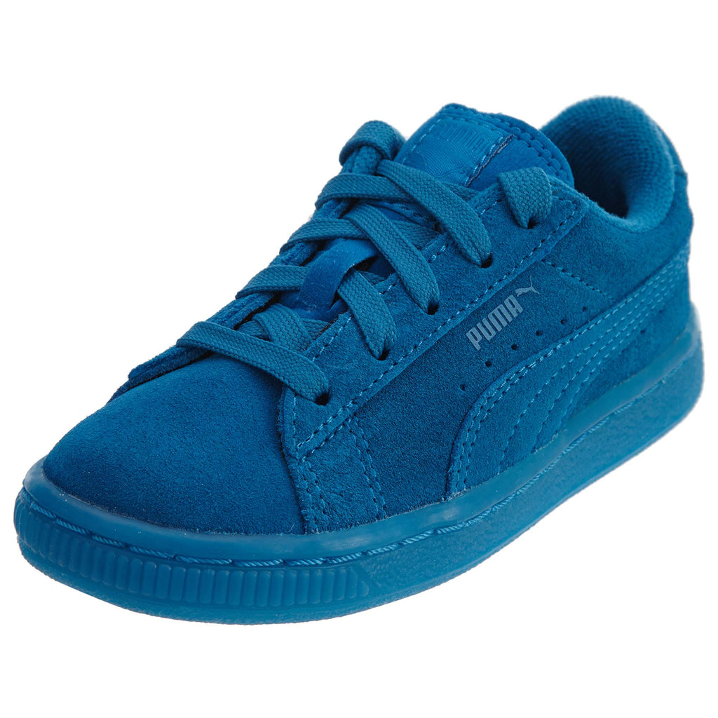 Puma Suede Iced Infant Toddlers Style : 361939