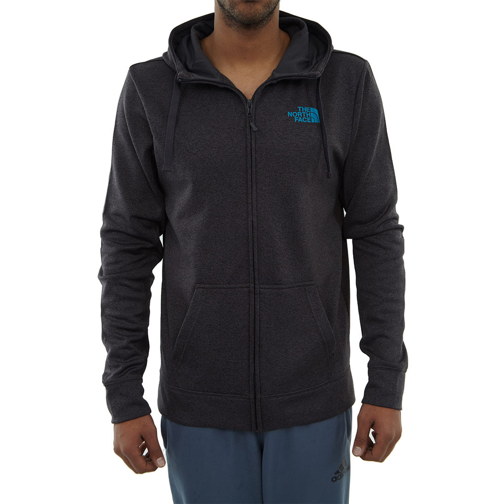 North Face Surgent Lfc Full-zip Hoodie Mens Style : A2tgr